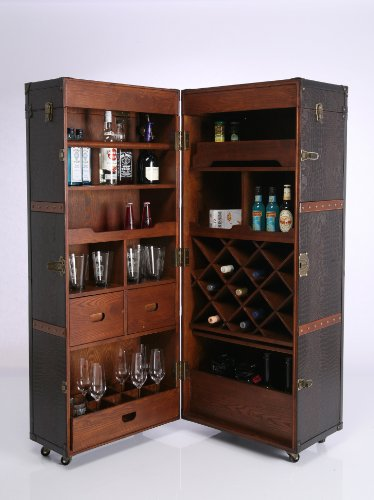 whisky schrank modernes m belst ck g nstig online. Black Bedroom Furniture Sets. Home Design Ideas